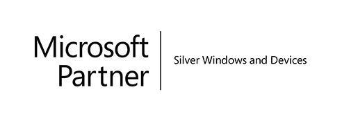 Microsoft Partner|Silver Windows and Devices