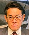 セミナー講師:巻幡 雄毅 氏