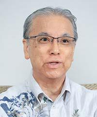 セミナー講師:喜納 兼次郎 氏